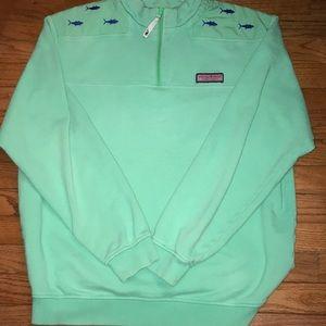 Vineyard Vines Men's Sweater, Pullover, Size M